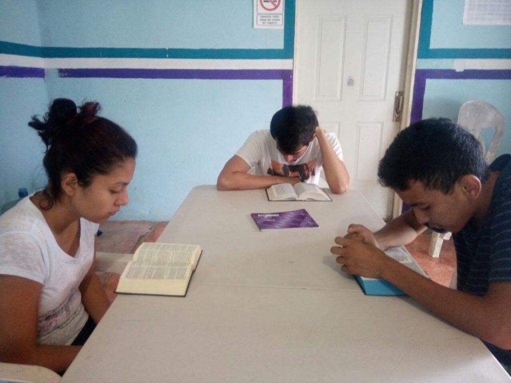 Lecturas Bíblicas